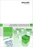 Traceability in Manufacturing