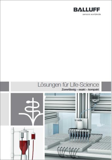 Lösungen für Life-Science
