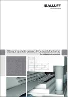 Stamping and Forming Process