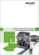 RFID-Reader BIS M-4009