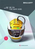 Balluff smart safety