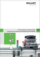 Powertrain Assembly Transparency and efficiency in manufacturing and installation