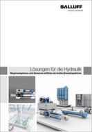 Lösungen für die Hydraulik