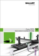 Easy-RFID Simple solutions for assembly and handling