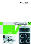 BIS V Processor Unit Dual frequency, compact and flexible