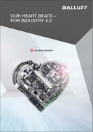 Our Heart Beats - For Industry 4.0