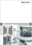 Automation in der Metallbearbeitung