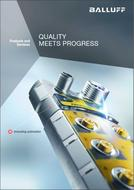 Quality meets progress