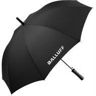 Automatic umbrella, black