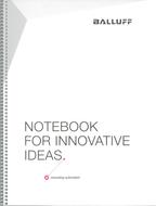 Notepad with spiral binding Din A4 GB