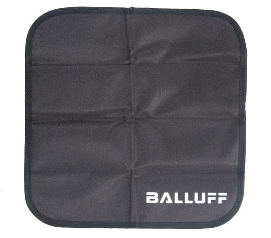 Seat cushion, black