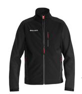 Softshell jacket, men