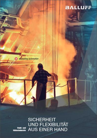 Stahl- und Hüttenindustrie