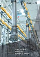 Lösungen für die Fluidtechnik