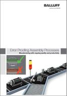 Error Proofing Assembly Processes