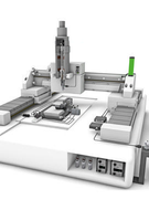 Flexibilität für Werkzeugmaschinen